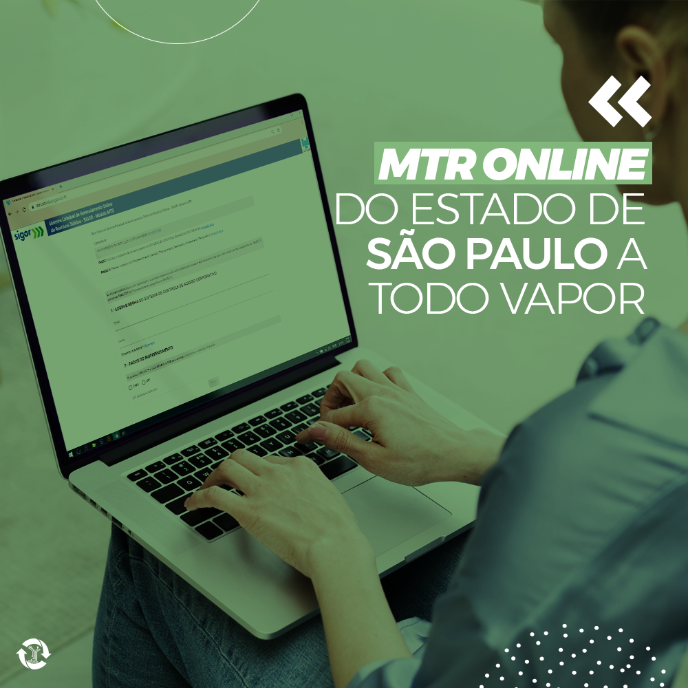 MTR Online do Estado de São Paulo a todo vapor